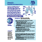 Click here for more information about Stage I Non-Small Cell Lung Cancer- PDF Download
