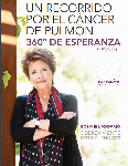 Click here for more information about Spanish Version of Navigating Lung Cancer: 360° of HOPE-Patient Education Handbook -PDF Download